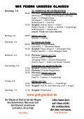 """alt - Katholische Pfarrei Vilseck St. Ã""""gidius - Page 2"""
