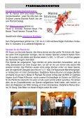 2013/17 - Katholische Pfarrei Vilseck St. Ägidius - Page 6