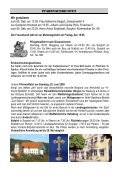 Pfarrbrief 10 - Katholische Pfarrei Vilseck St. Ägidius - Page 6