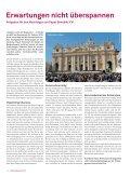 Ein kommunikativer Papst - Pfarreiforum - Seite 4