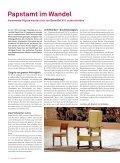 Ein kommunikativer Papst - Pfarreiforum - Seite 5