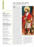 Die Gabe der Freude - Pfarreiforum - Seite 7