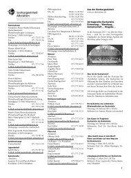Ausgabe 3/2013 - Pfarreiforum
