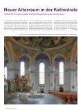 Die Glut des Glaubens entdecken - Pfarreiforum - Page 4