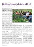 Die Glut des Glaubens entdecken - Pfarreiforum - Page 5