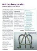 Die Glut des Glaubens entdecken - Pfarreiforum - Page 7