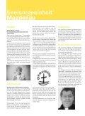 Segen ins neue Jahr - Pfarreiforum - Page 2