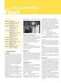 Segen ins neue Jahr - Pfarreiforum - Page 6