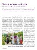 Kloster der offenen Türen - Pfarreiforum - Page 2