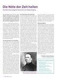 Kloster der offenen Türen - Pfarreiforum - Page 4