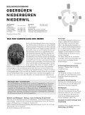 niederhelfenSchwil zuckenriet lenggenwil - Pfarreiforum - Page 5