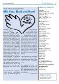 O Heiland, reiss die Himmel auf - Pfarrei Hitzkirch - Page 5