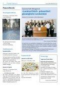 O Heiland, reiss die Himmel auf - Pfarrei Hitzkirch - Page 6