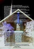 Stimmzettel OOOOOOOOO - Pfarrkirche Mayrhofen und Brandberg - Page 2