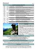 Pfarrbrief - Pfarrer von Mayrhofen und Brandberg - Page 2