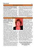 Pfarrbrief - Pfarre Mayrhofen und Brandberg - Page 6