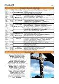 Ostern 2010 - Pfarrkirche Mayrhofen und Brandberg - Page 2