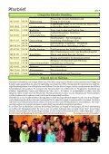 Pfarrbrief - Pfarrkirche Mayrhofen und Brandberg - Page 4