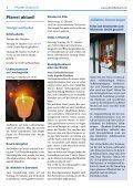 zu Gast am Anastasiustreffen - Pfarrei Hitzkirch - Page 4