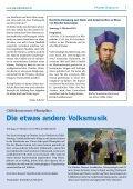 zu Gast am Anastasiustreffen - Pfarrei Hitzkirch - Page 7