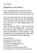 Auffahrtsbroschüre 2013 - Pfarrei Hitzkirch - Page 5
