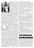 Kirchenvorstand und Pfarrgemeinderat ... - Pfarre Paffendorf - Seite 2