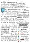 Neujahrsempfang für Paffendorf ... - Pfarre Paffendorf - Seite 2