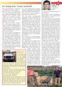 Don Bosco: Einer für die Jugend Menschen mit Mission - 22., Pfarre ... - Seite 3