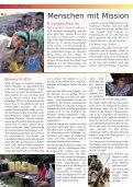 Don Bosco: Einer für die Jugend Menschen mit Mission - 22., Pfarre ... - Seite 4