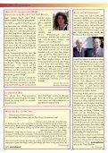 Don Bosco: Einer für die Jugend Menschen mit Mission - 22., Pfarre ... - Seite 6