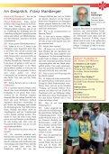 Don Bosco: Einer für die Jugend Menschen mit Mission - 22., Pfarre ... - Seite 7