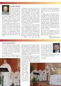 Im Gespräch: Franz Sommer 30-Jahre-Jubiläum der Filialkirche - Seite 2