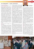 Im Gespräch: Franz Sommer 30-Jahre-Jubiläum der Filialkirche - Seite 3
