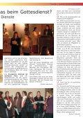 Im Gespräch: Franz Sommer 30-Jahre-Jubiläum der Filialkirche - Seite 5