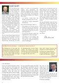 gestern, heute, morgen Im Gespräch - 22., Pfarre Stadlau - Seite 2