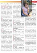 gestern, heute, morgen Im Gespräch - 22., Pfarre Stadlau - Seite 3