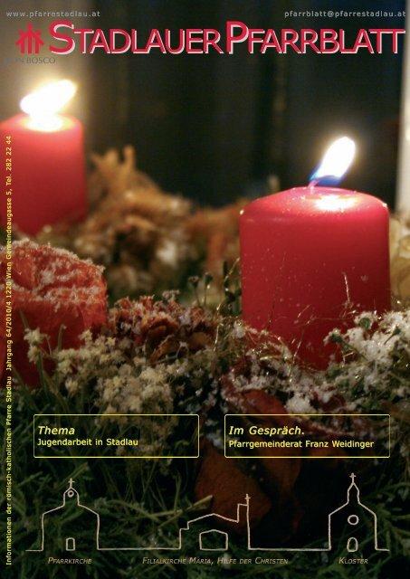 Franz Weidinger Stadlauer Advent, Krippen-Suchbild Aus dem ...