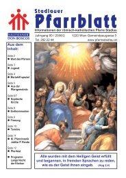 Karwoche und Ostern, die koptische Kirche, Erstkommunion, Firmung