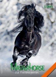 GSM-PUR - Die Pferdefutterexperten
