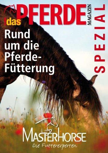 A6 Beileger PM S_44 2009 Bel.indd - Pferdefutterexperten.de