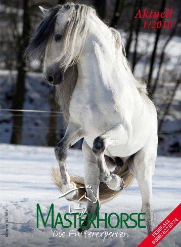 MH Beileger s24 1_10 Bel.indd - Die Pferdefutterexperten