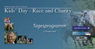 Kids' Day - Race and Charity