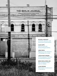 Spring 2014   Issue 26