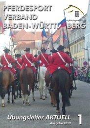Januar 2012 - Reiterring Badische Pfalz eV