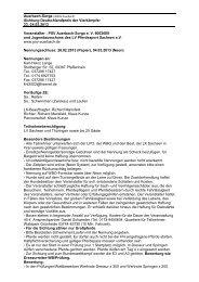 PSV Auerbach-Sorga e. V. 8003609 und Jugendausschuss d