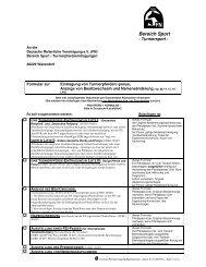 Formular für Turnierpferdeeintragung und Namensänderung ...