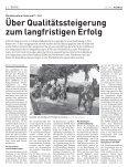 1. Teil: Pferdeberufe im Umbruch - PferdeWoche - Seite 2