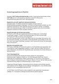 Auswertung von Verbraucherbeschwerden - Pfiffige Senioren gegen ... - Seite 6