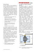 Jointing of High Voltage Cable Systems - Pfisterer - Page 2