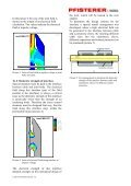 Jointing of High Voltage Cable Systems - Pfisterer - Page 3